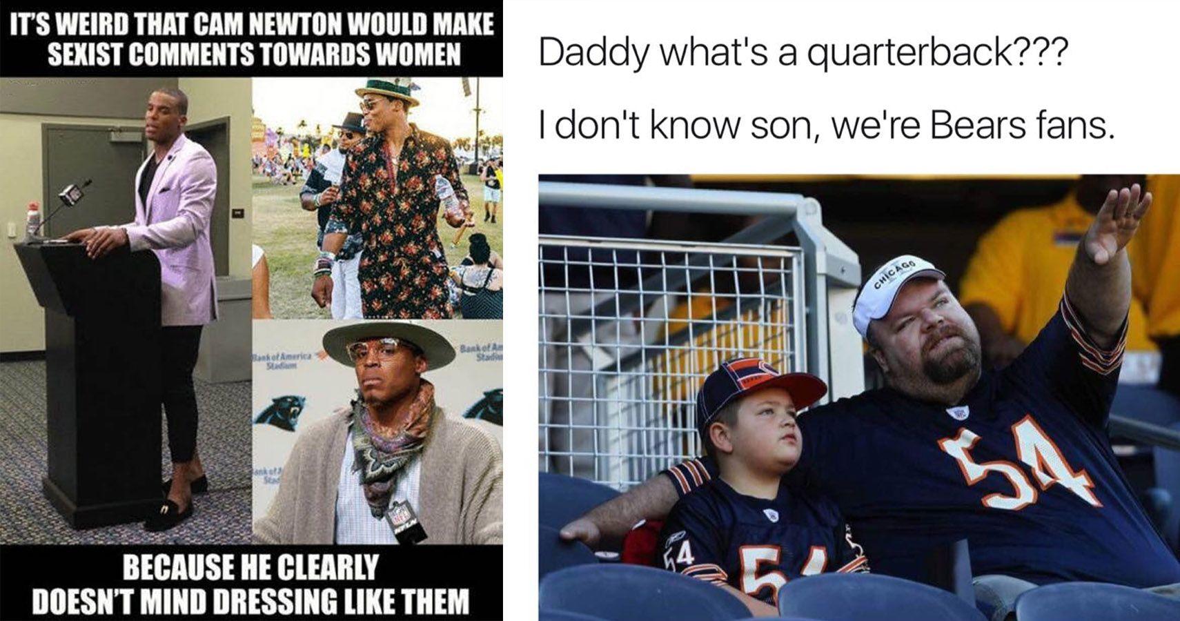 NFL QB Memes more hilarious nfl quarterback memes thesportster
