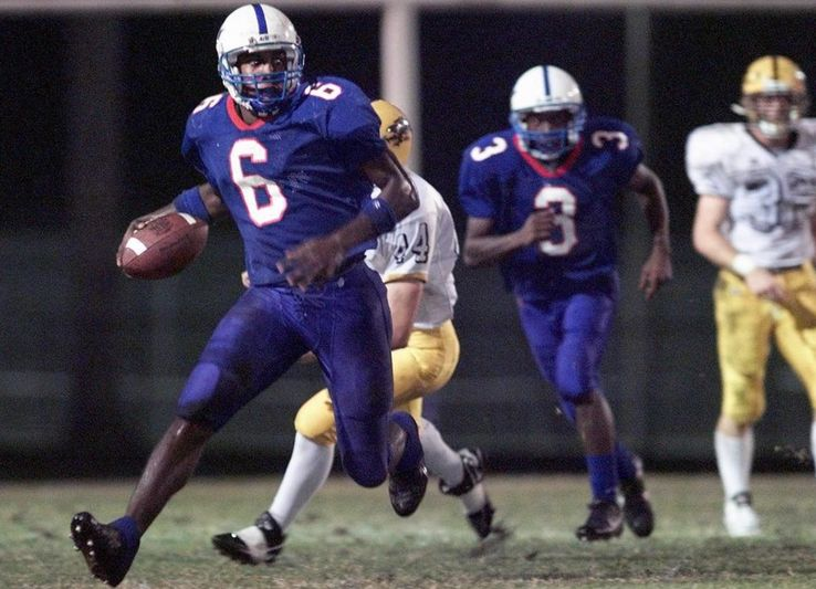 NFL Players Who Played Quarterback in High School | TheSportster