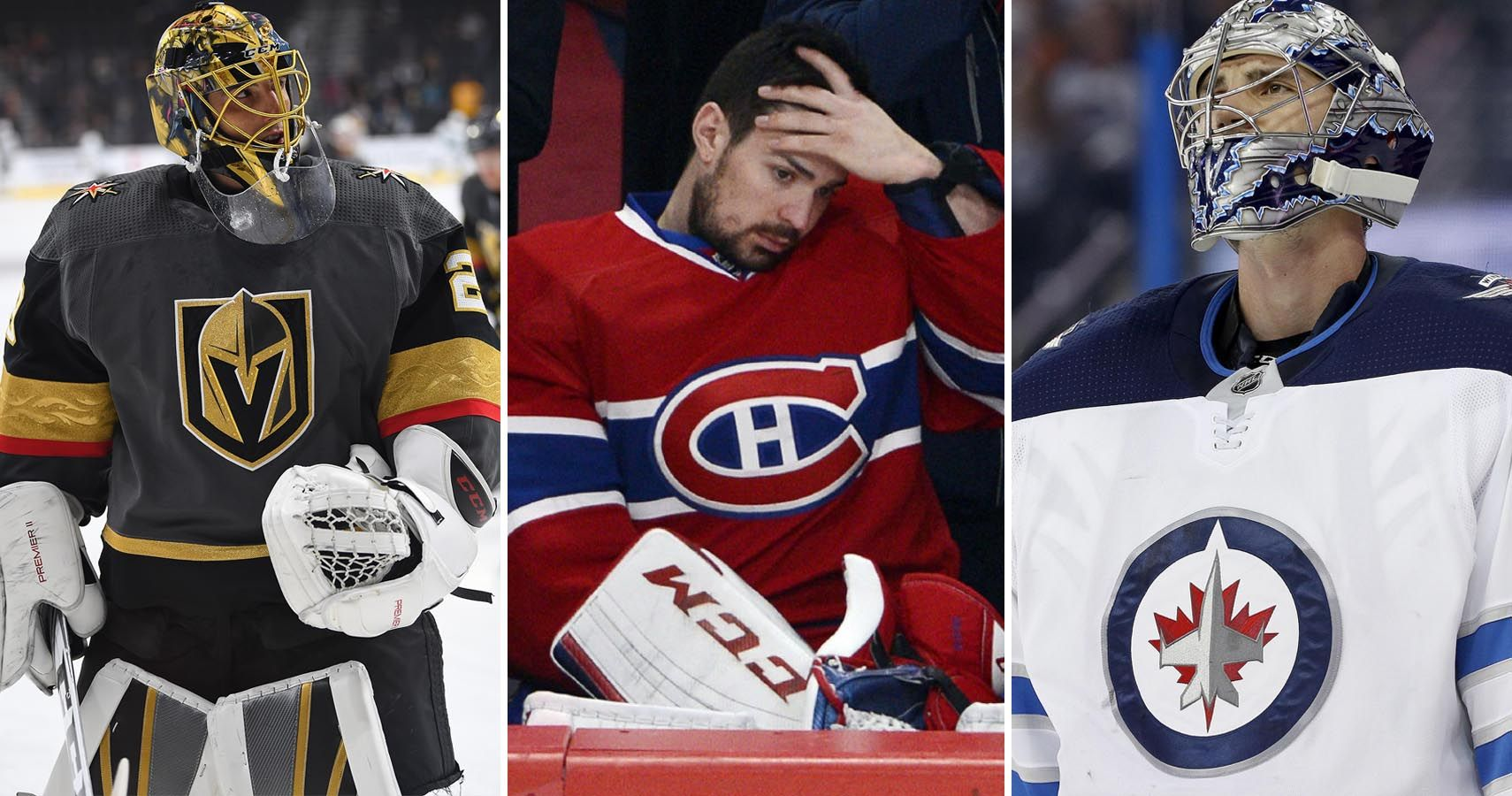 Ranking Every Nhl Starting Goalie In 2018 Thesportster