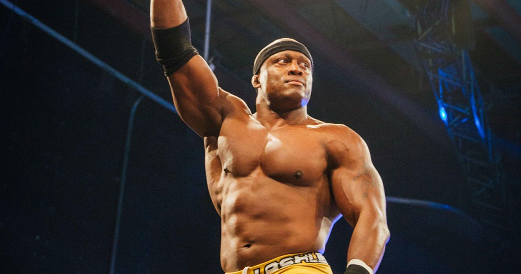 rumor  bobby lashley to return to wwe on wrestlemania weekend