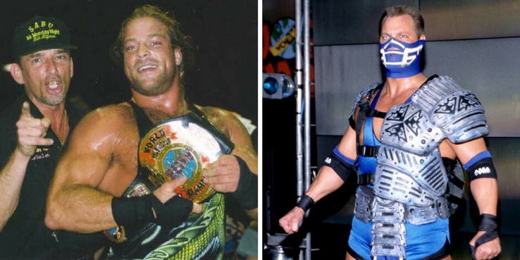 15 Rumored Storylines WCW Wanted To Use (But Didn't)