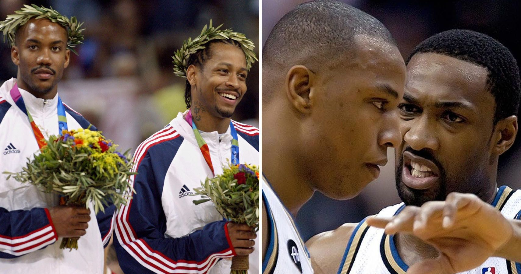 6bee1f5f76d 8 Feuding Former NBA Stars Who Finally Made Peace (And 8 Who Never Will)