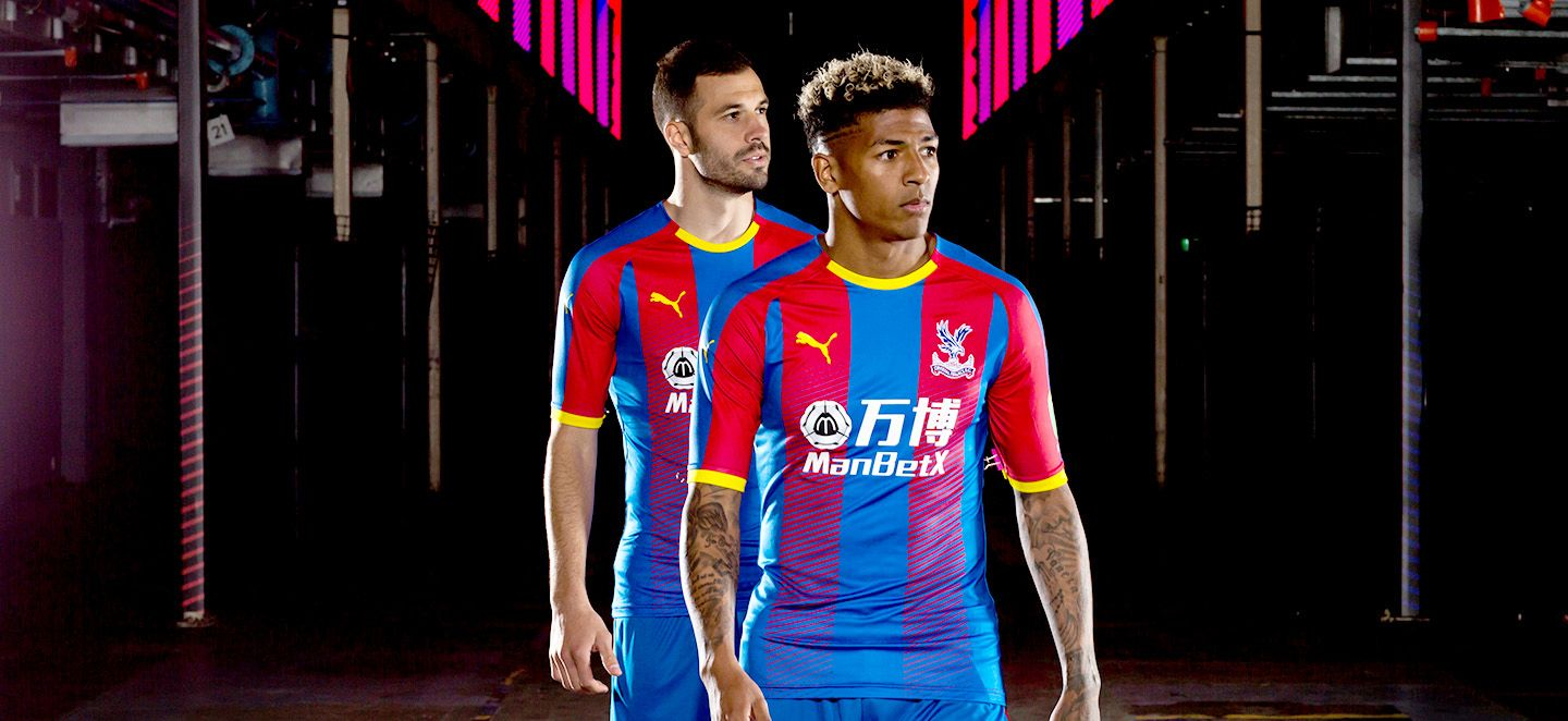 e062f2f77f3 The 20 Premier League Home Jerseys For 2018-19, Officially Ranked