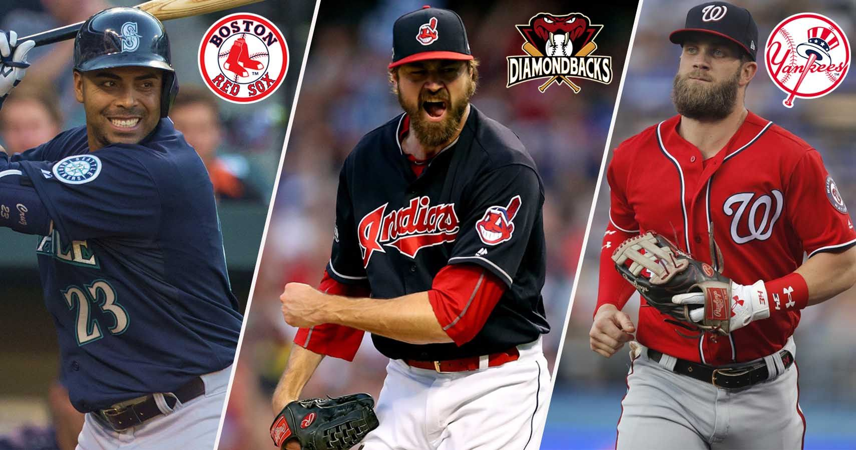 Mlb Available Free Agents