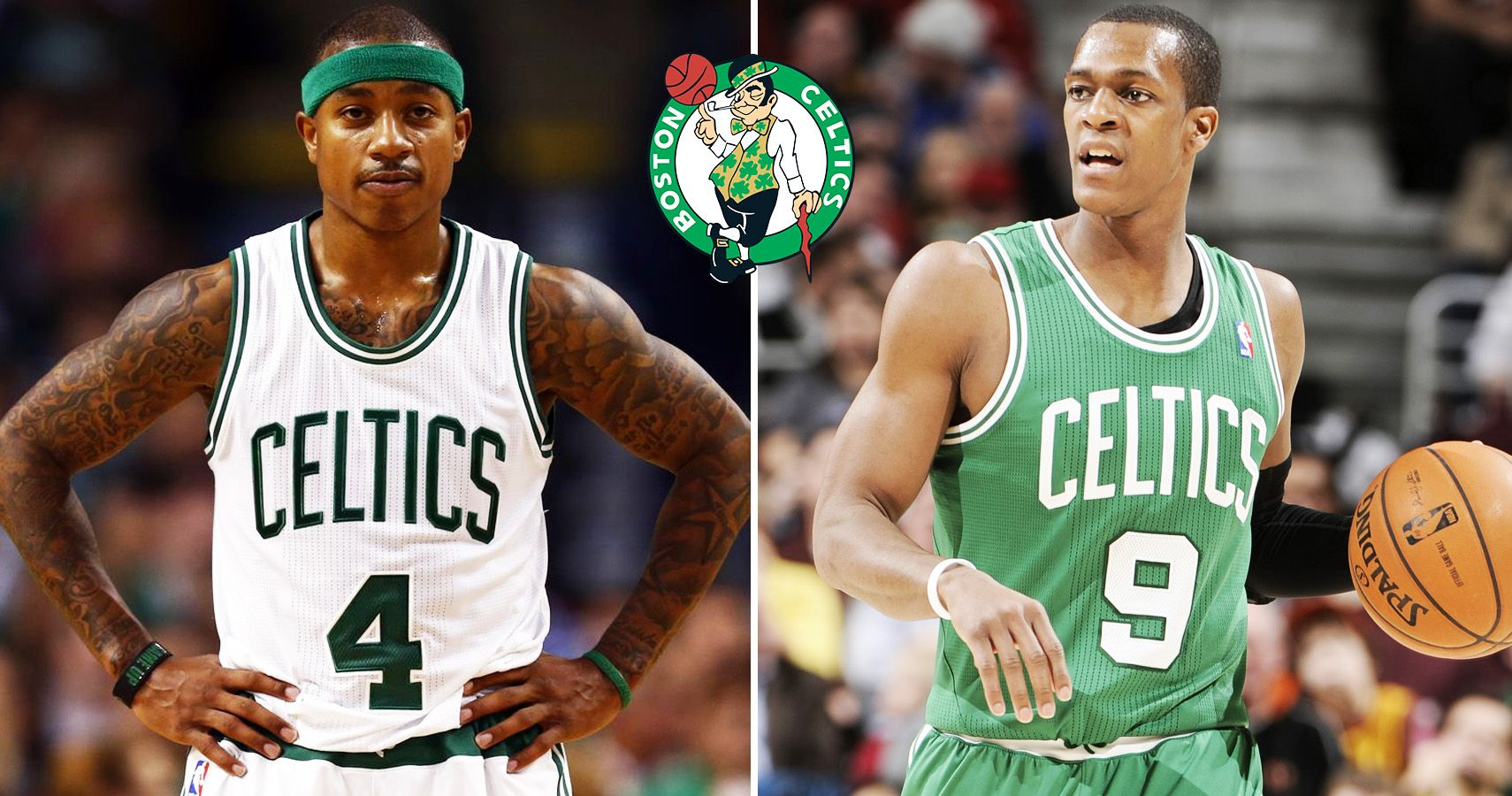 10 Players The Boston Celtics Gave Up On Too Easily And 10 ...