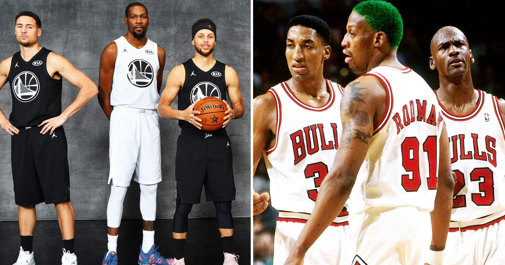 Ranking Every Nba Team U0026 39 S Most Successful Big 3 Ever From