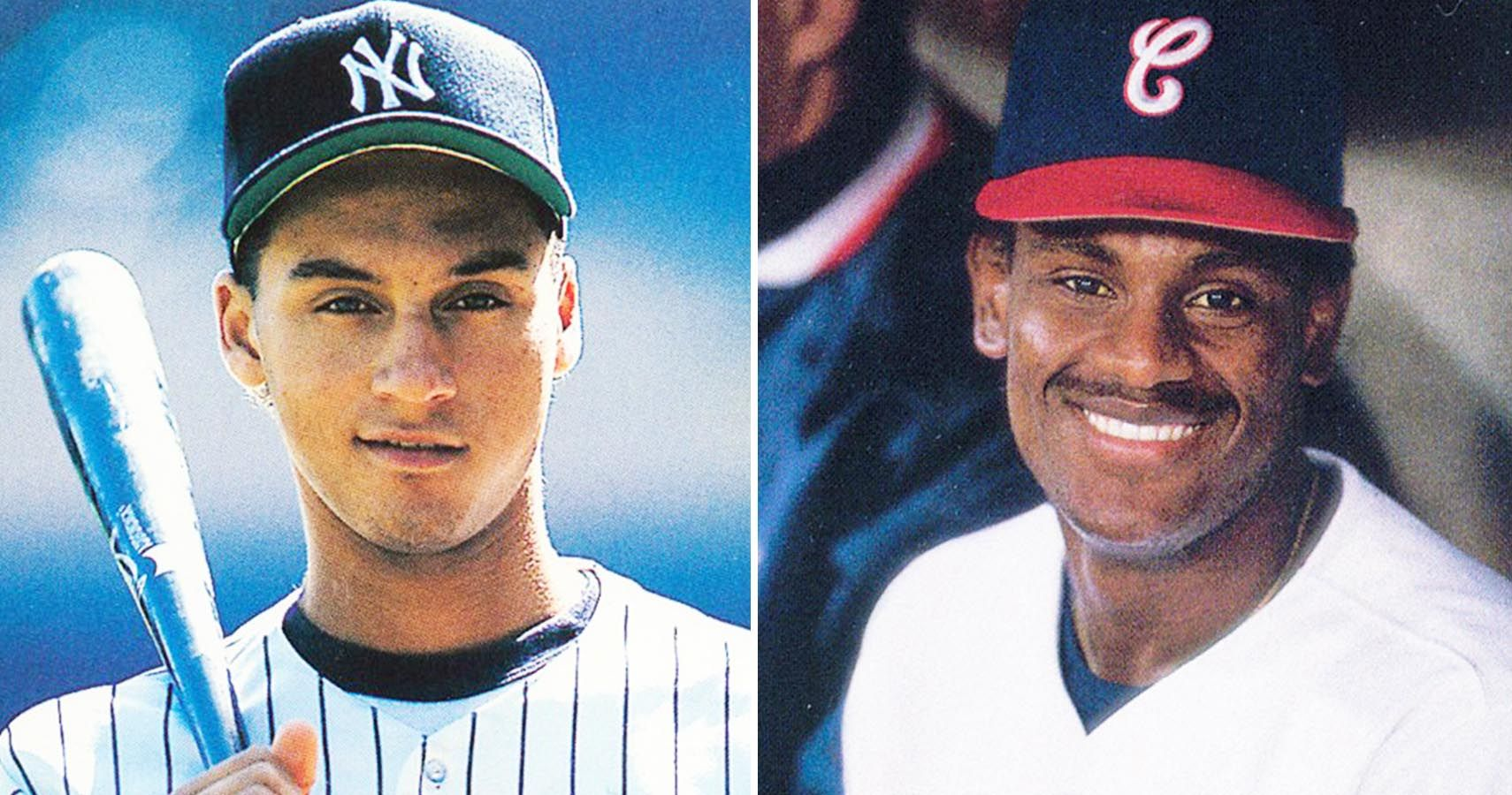 15 Baseball Cards Now Worth A Fortune And 15 That Are
