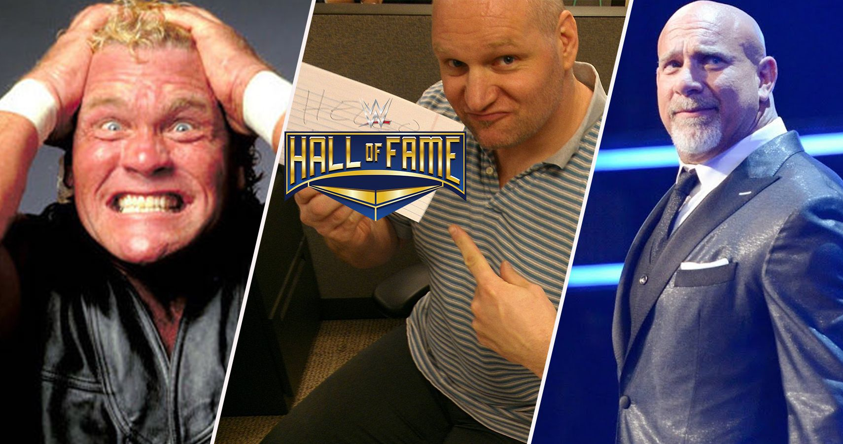 7 Undeserving Wrestlers Who Will Make The Wwe Hall Of Fame