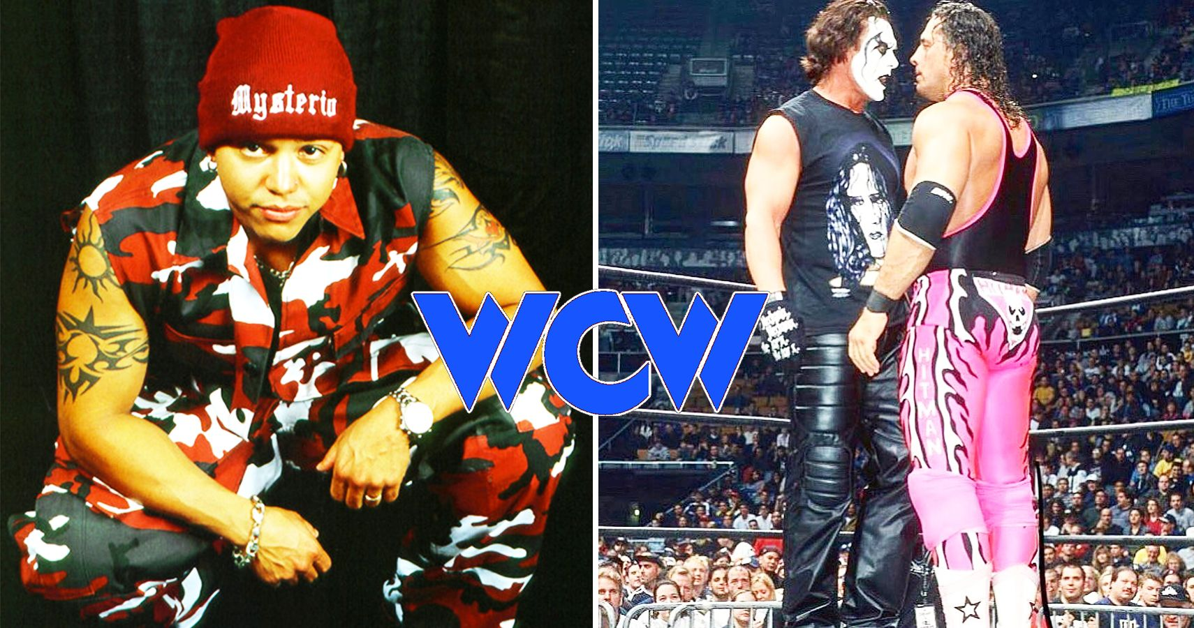 15 WCW Storylines That Put The Company Out Of Business And