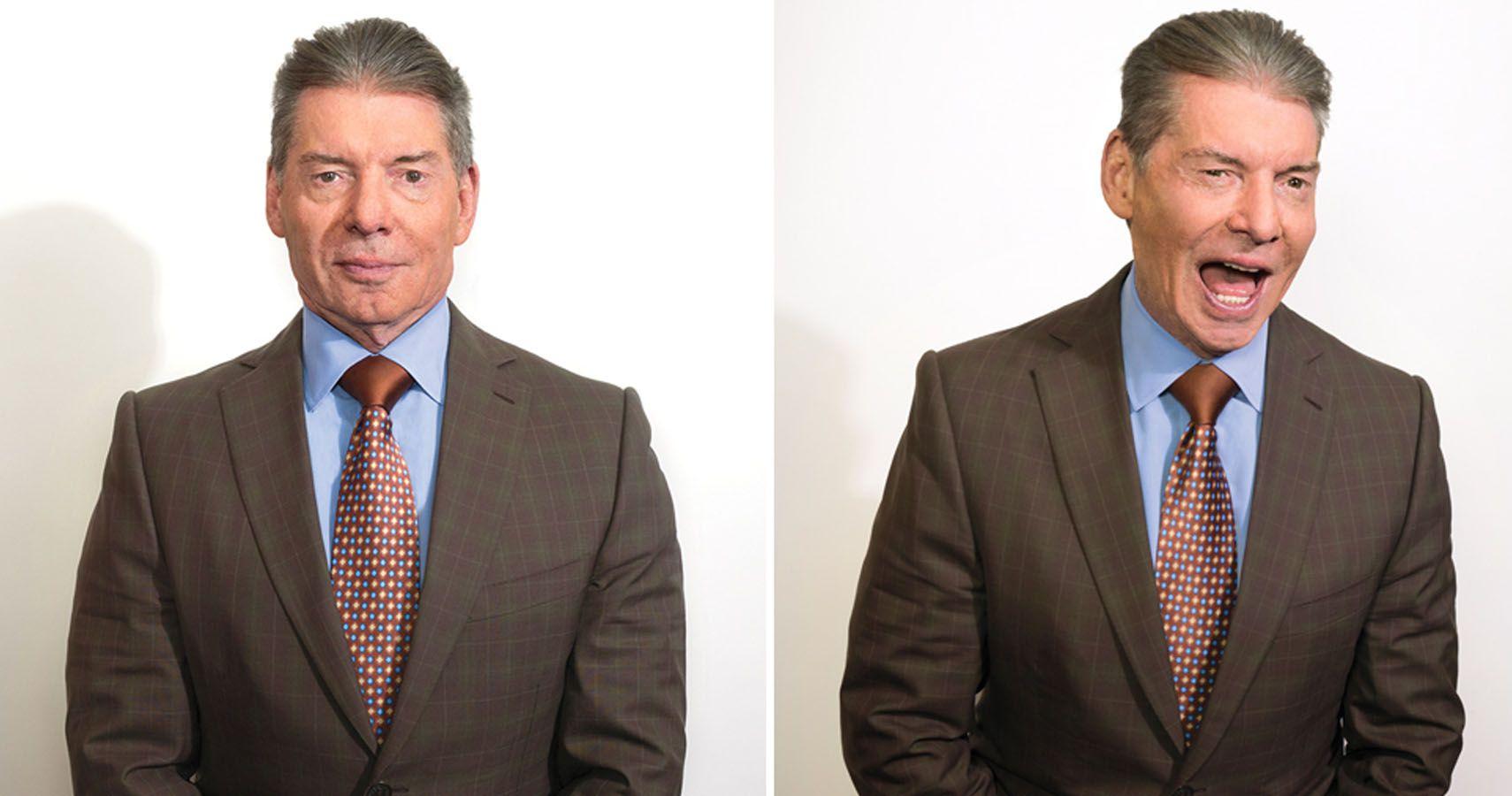 Vince Mcmahon Makes Odd Comments About Superstars Taking