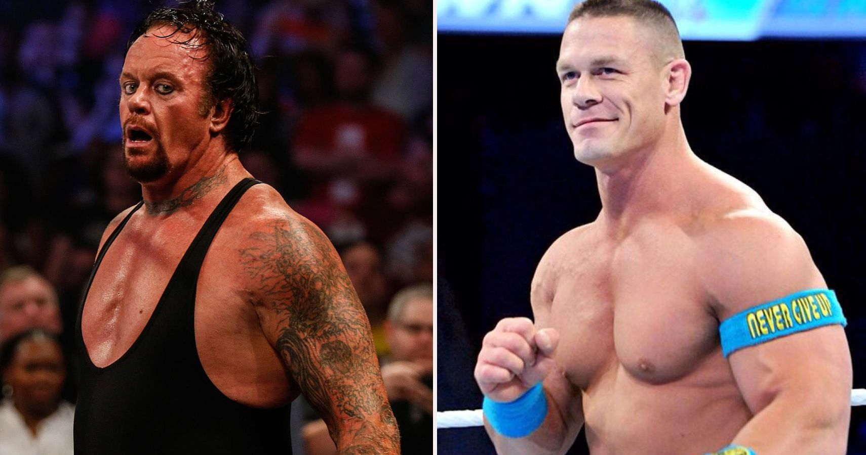 10 Massive Wrestlers Who Have Probably Never Used Steroids