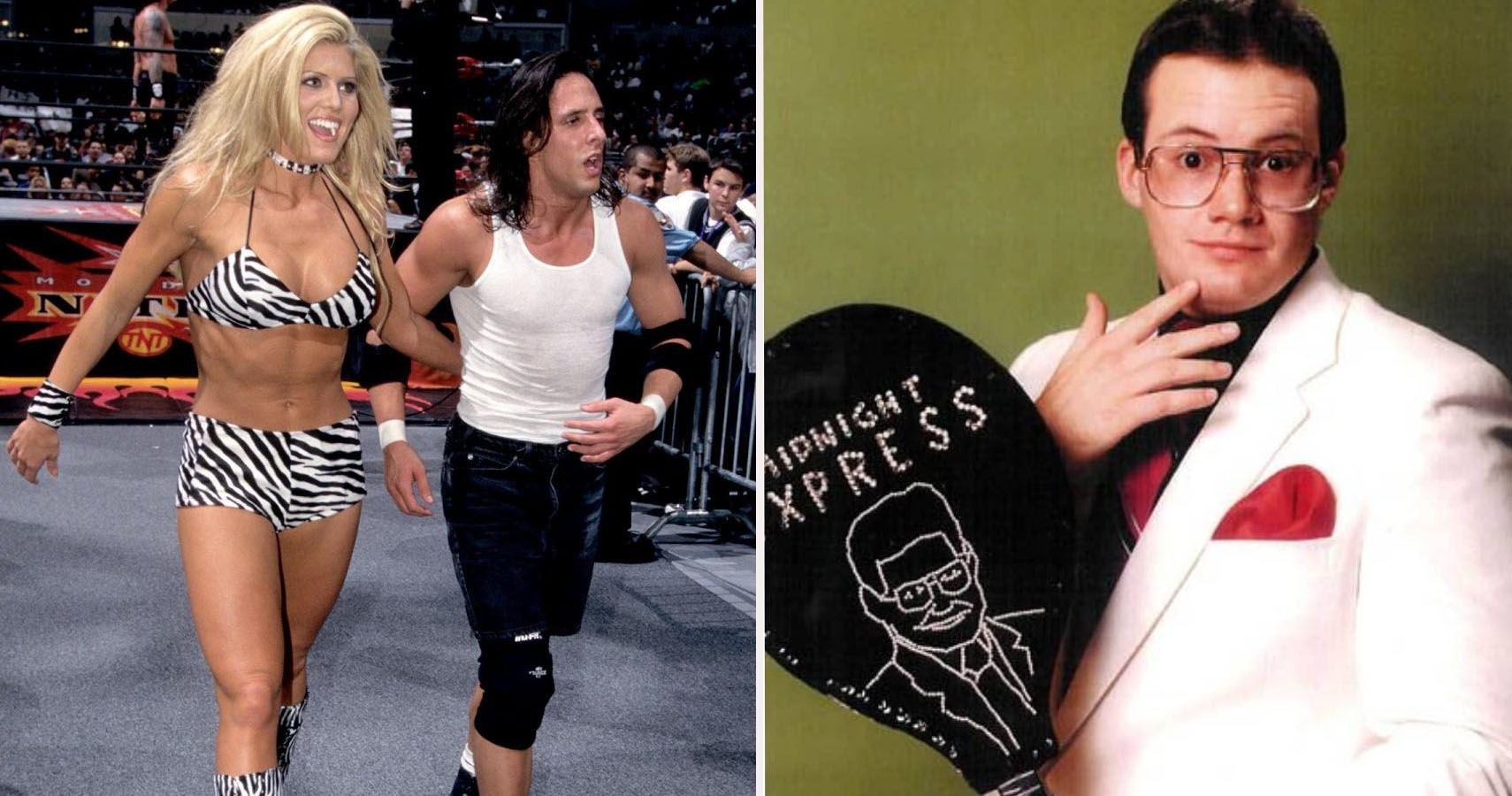10 Greatest Wcw Managers In History Ranked Thesportster