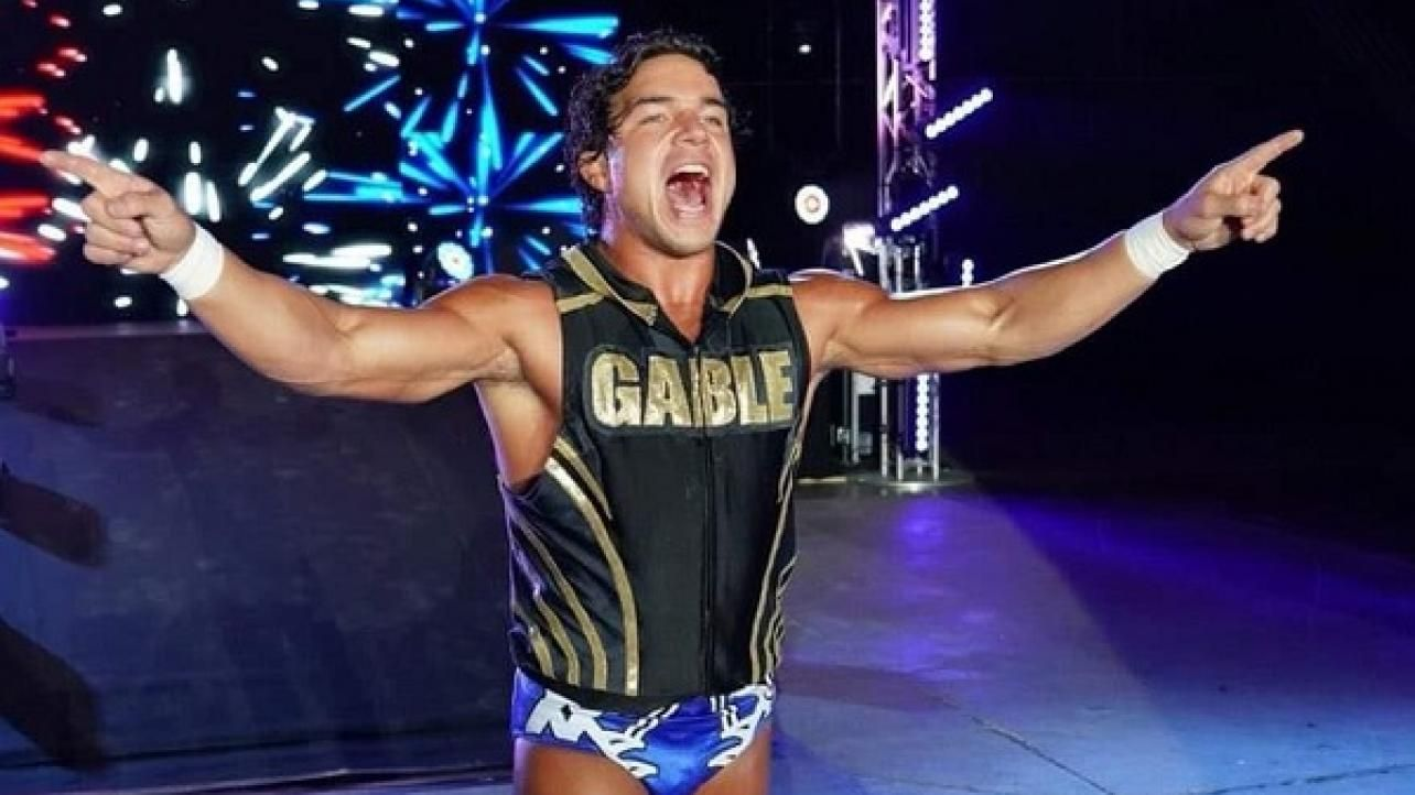 Vince McMahon Is Planning A Big Push For Chad Gable [Rumor]