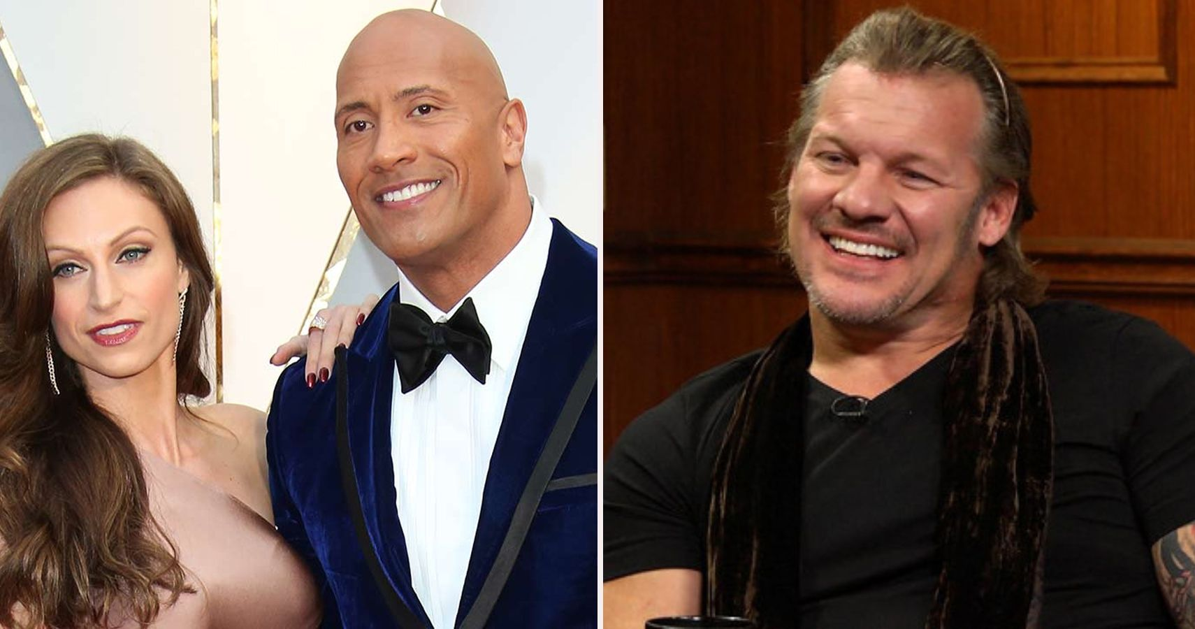 5 Wwe Legends Who Have Been Married More Than Once 5 Who Are Still Married To Their First Partner Crystal maurisa goins is popular as the wife of a famous american wrestler, actor, businessman, and politician, glenn jacobs who is signed to wwe and is known by his ring name kane. 5 wwe legends who have been married