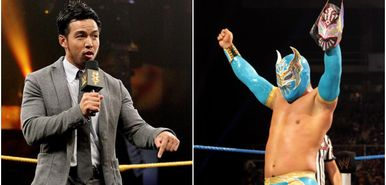 Finn Balor Shares New Look After Getting Married [Photo]