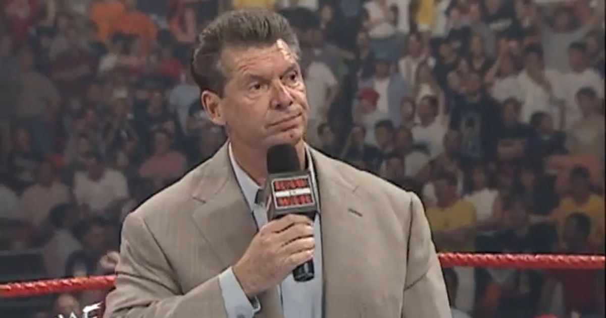 10 Best Promos Of Vince McMahon's Career | TheSportster