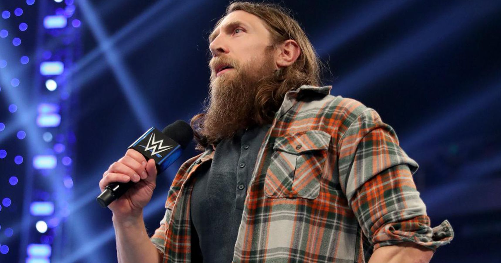 Daniel Bryan Has Odd But Cool Request For WWE And His New