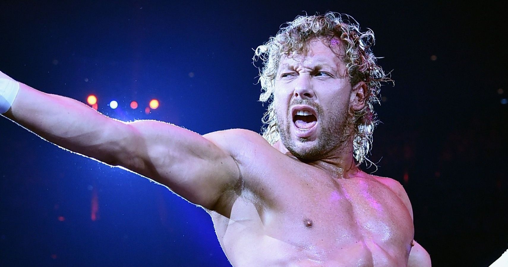 10 Best Rivals Of Kenny Omega  Ranked