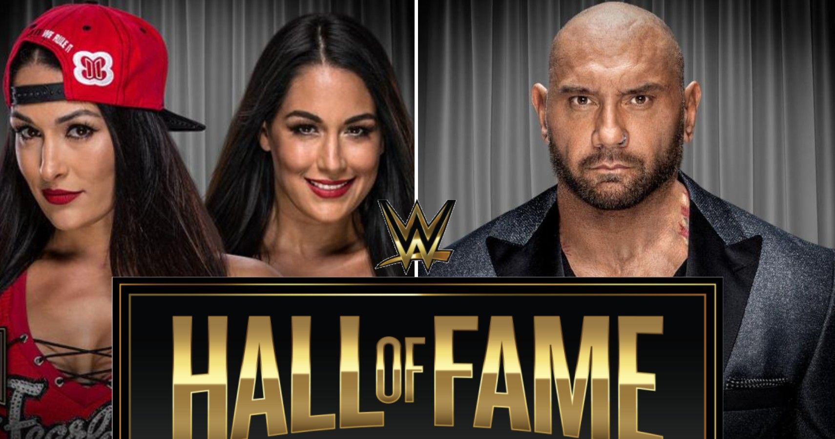 Hall Of Fame 2020: WWE's Latest Plans On The Prestigious Ceremony 1