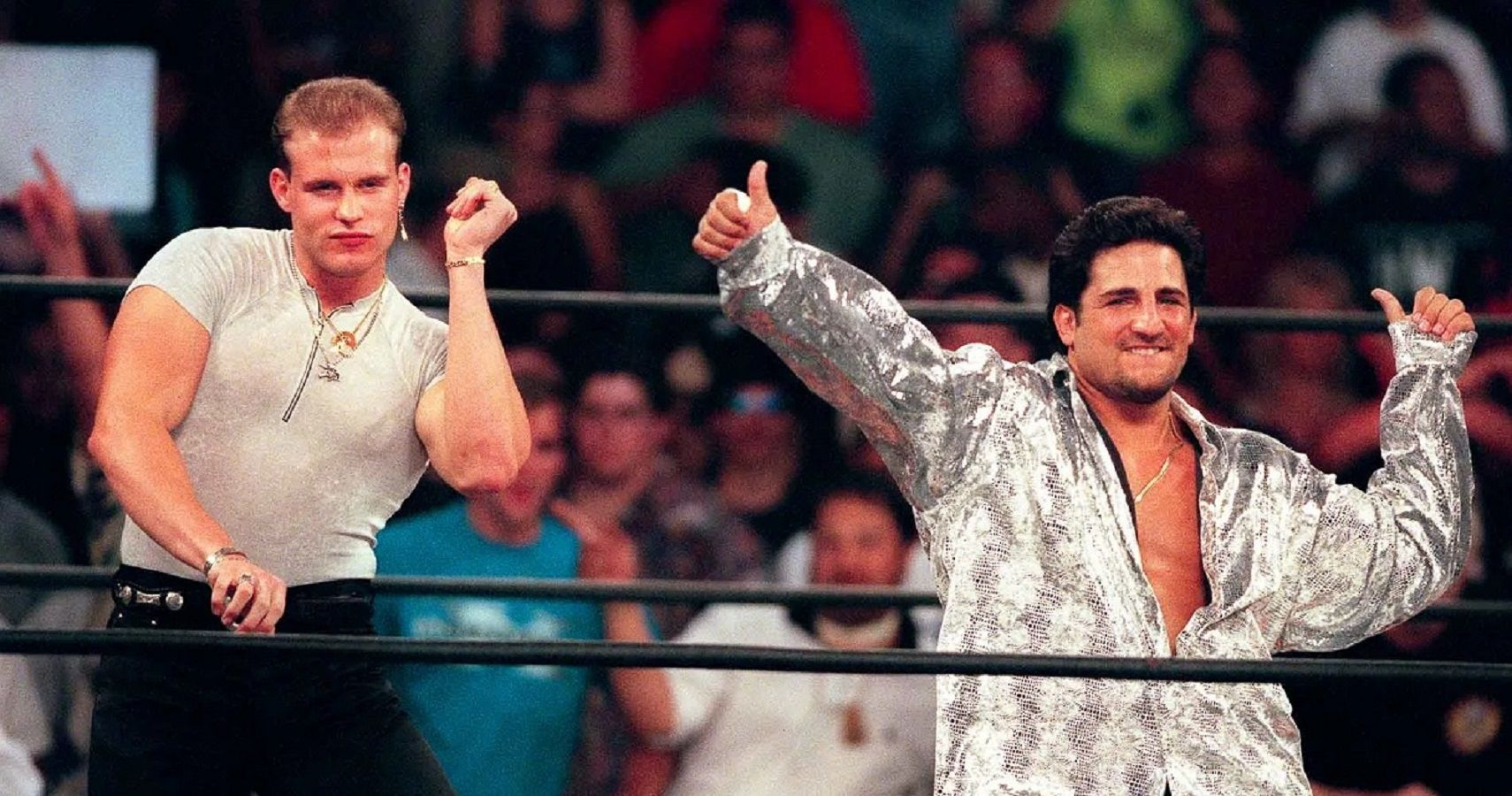 10 Wcw Power Plant Wrestlers That Wasted Their Potential Hamilton grew up in london. 10 wcw power plant wrestlers that