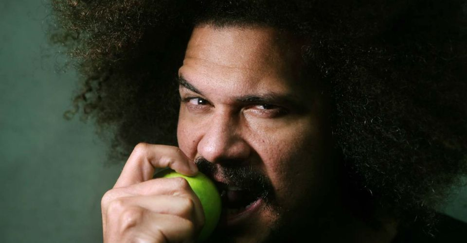 WWE Confirms The Return Of Carlito 10 Years After His Last Appearance