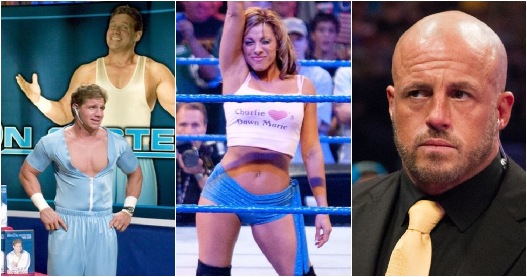 8 Wrestlers Who Reinvented Themselves After The Death Of ECW