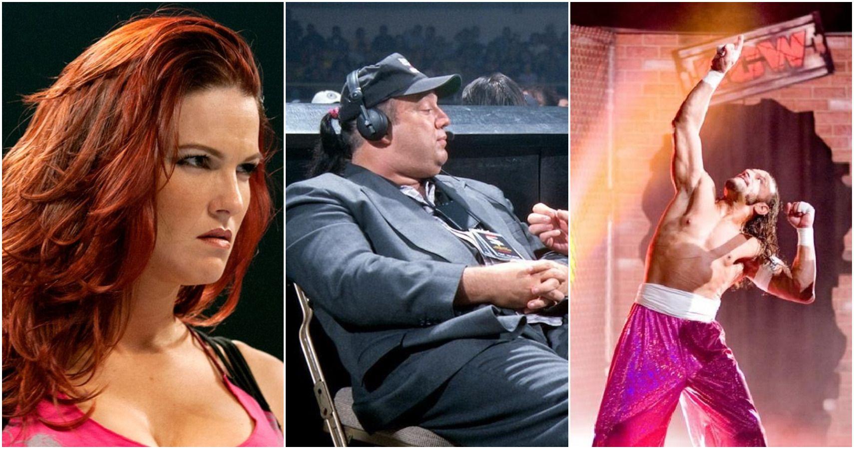 10 Ways Paul Heyman Failed ECW   TheSportster