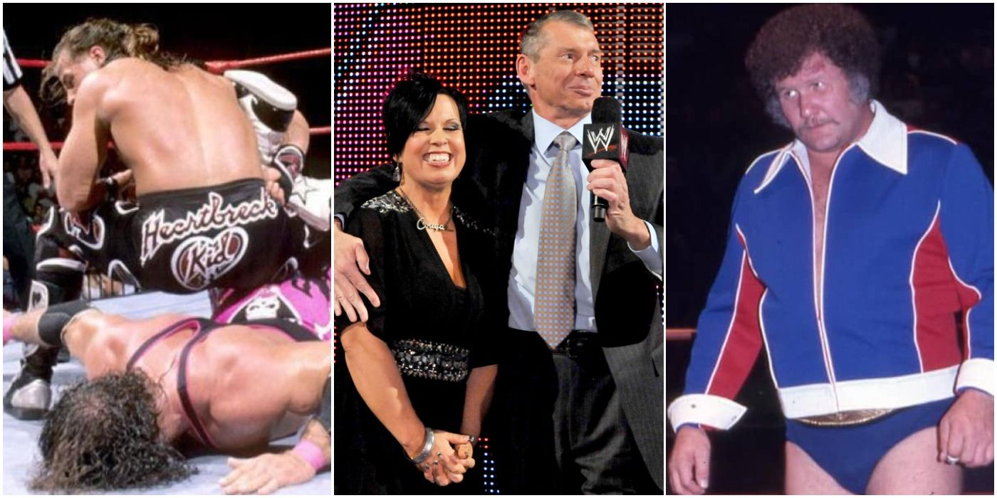 5 Times Vince McMahon Was The Worst Boss (& 5 Times He Was The Best)