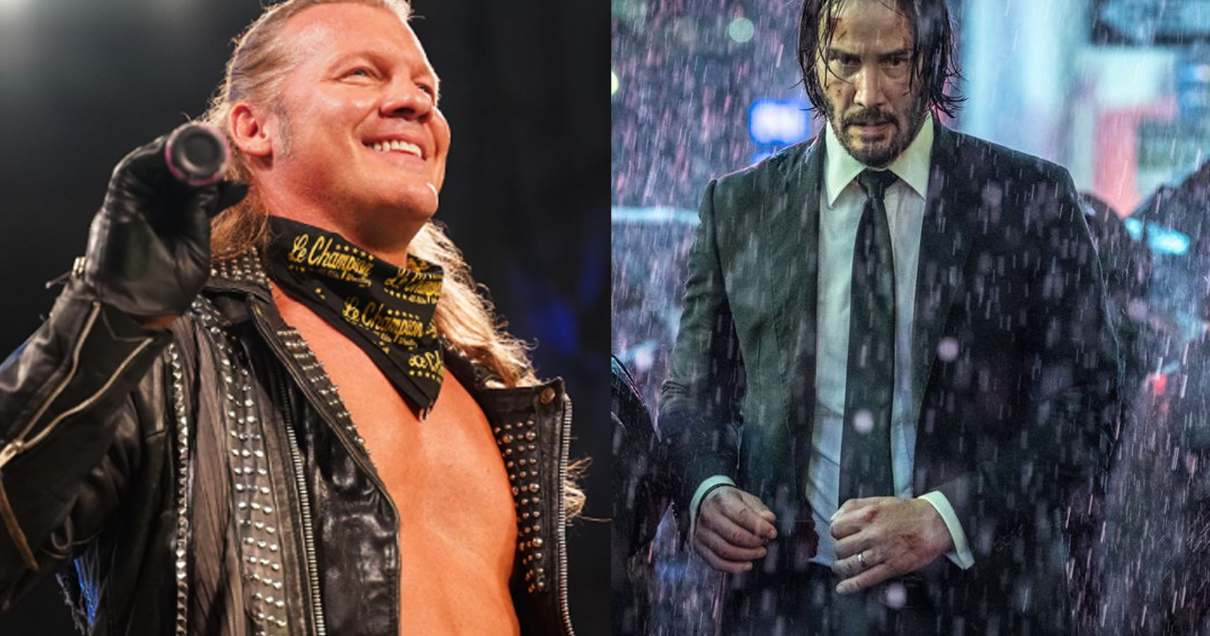 Jericho Says AEW Brought In Special Help For Stadium Stampede Fight Sequences