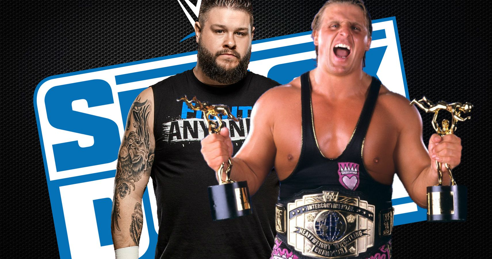 Kevin Owens Gives Amazing Reason He Doesn't Really Want To Win Intercontinental Title