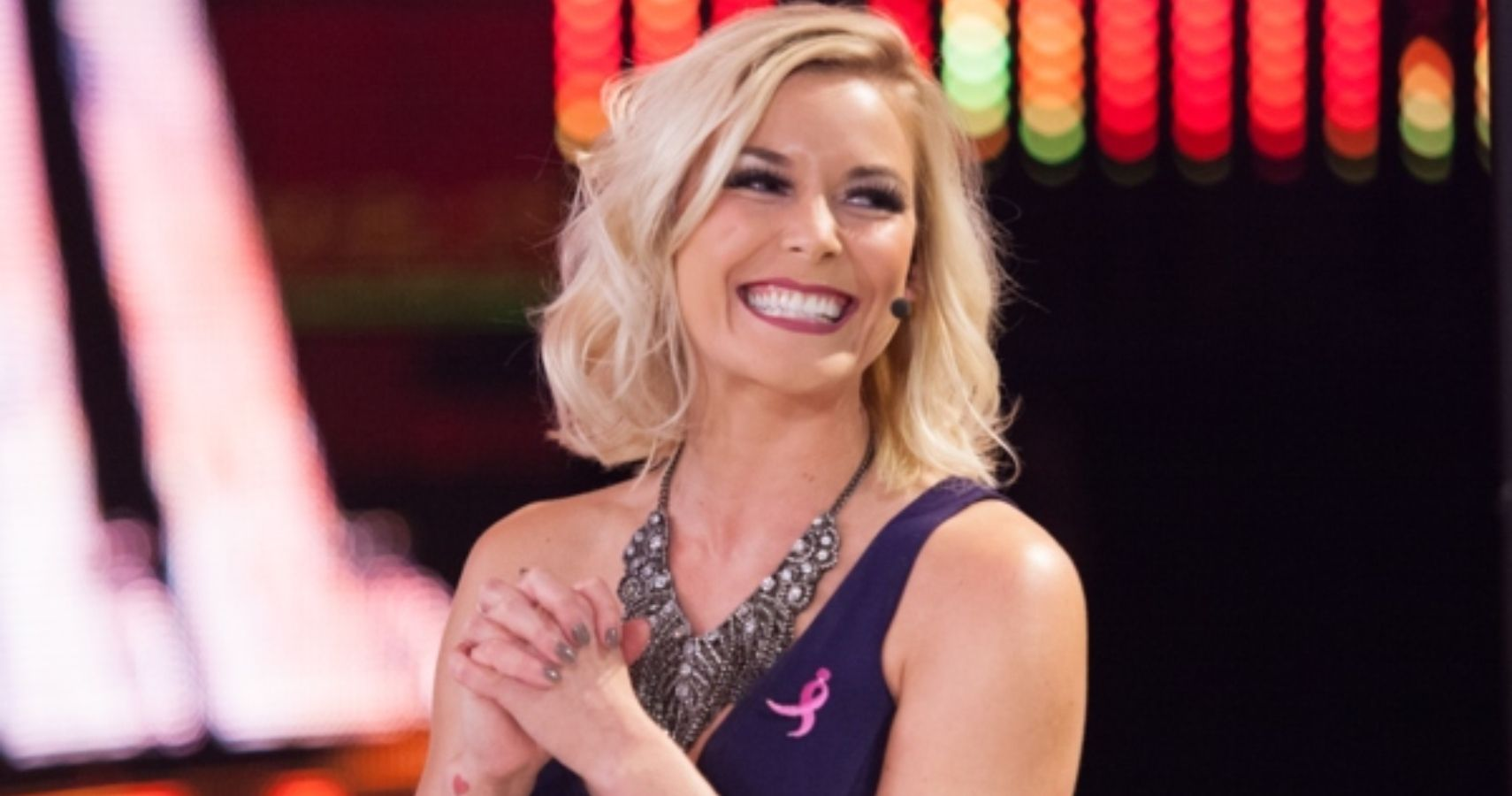 Renee Paquette Reveals What She Least Enjoyed About Working With WWE