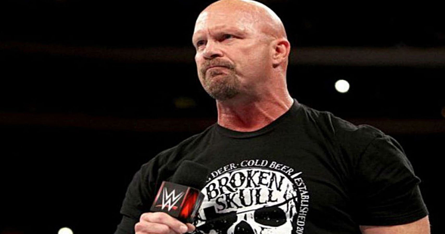 Dark Side of The Ring Producers Talked How They Landed Steve Austin For Pillman Episode