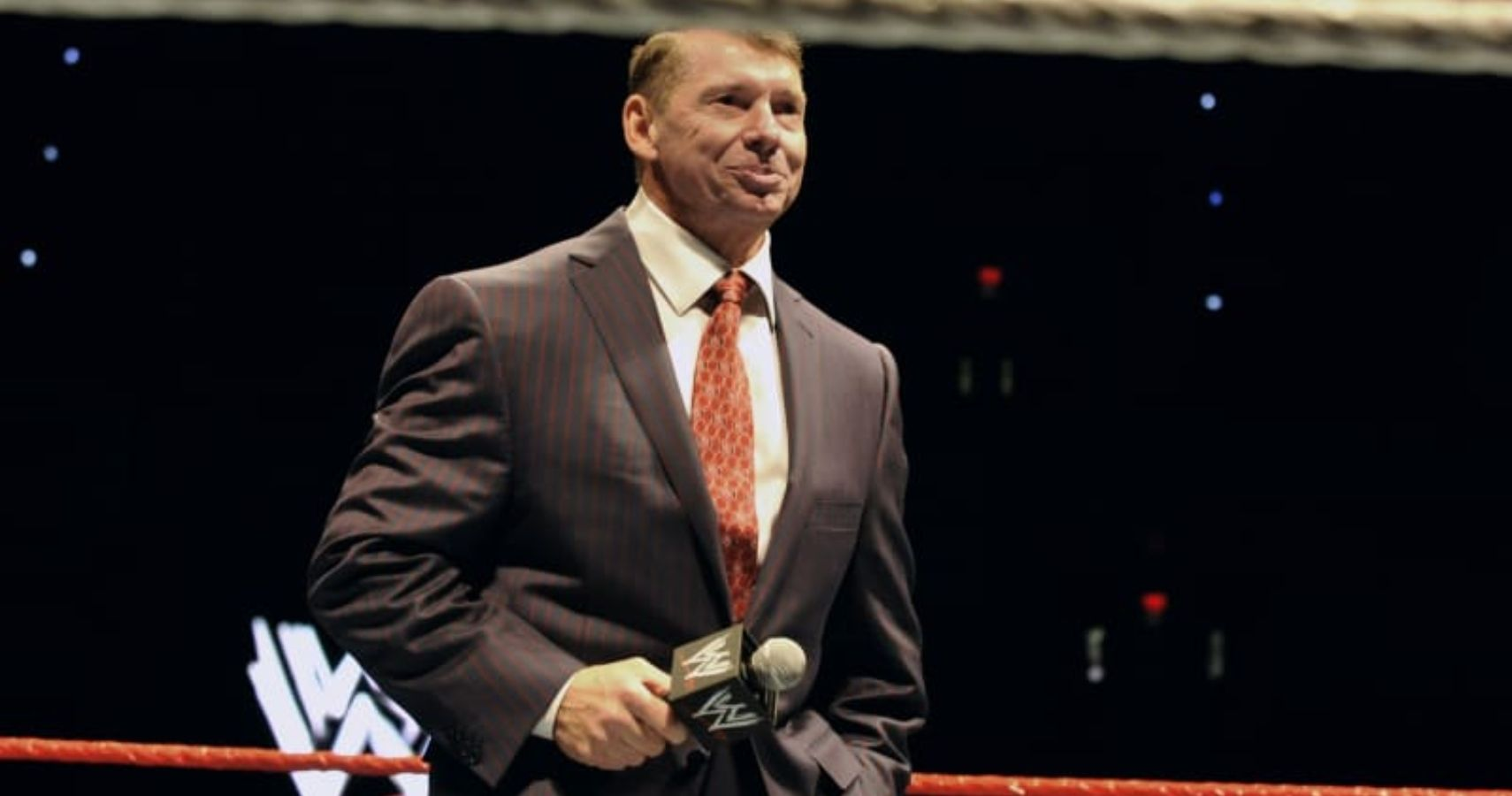 Vince McMahon Had Plans To Rejig WWE's PPV Schedule