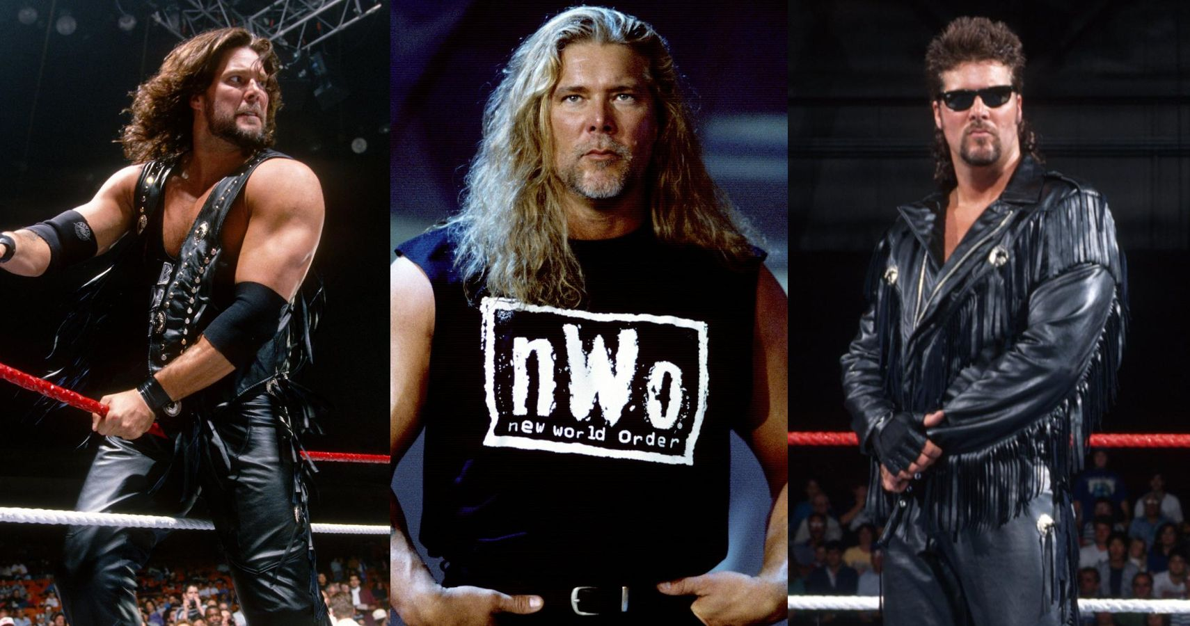 Why Kevin Nash Is The Smartest Man In Pro Wrestling