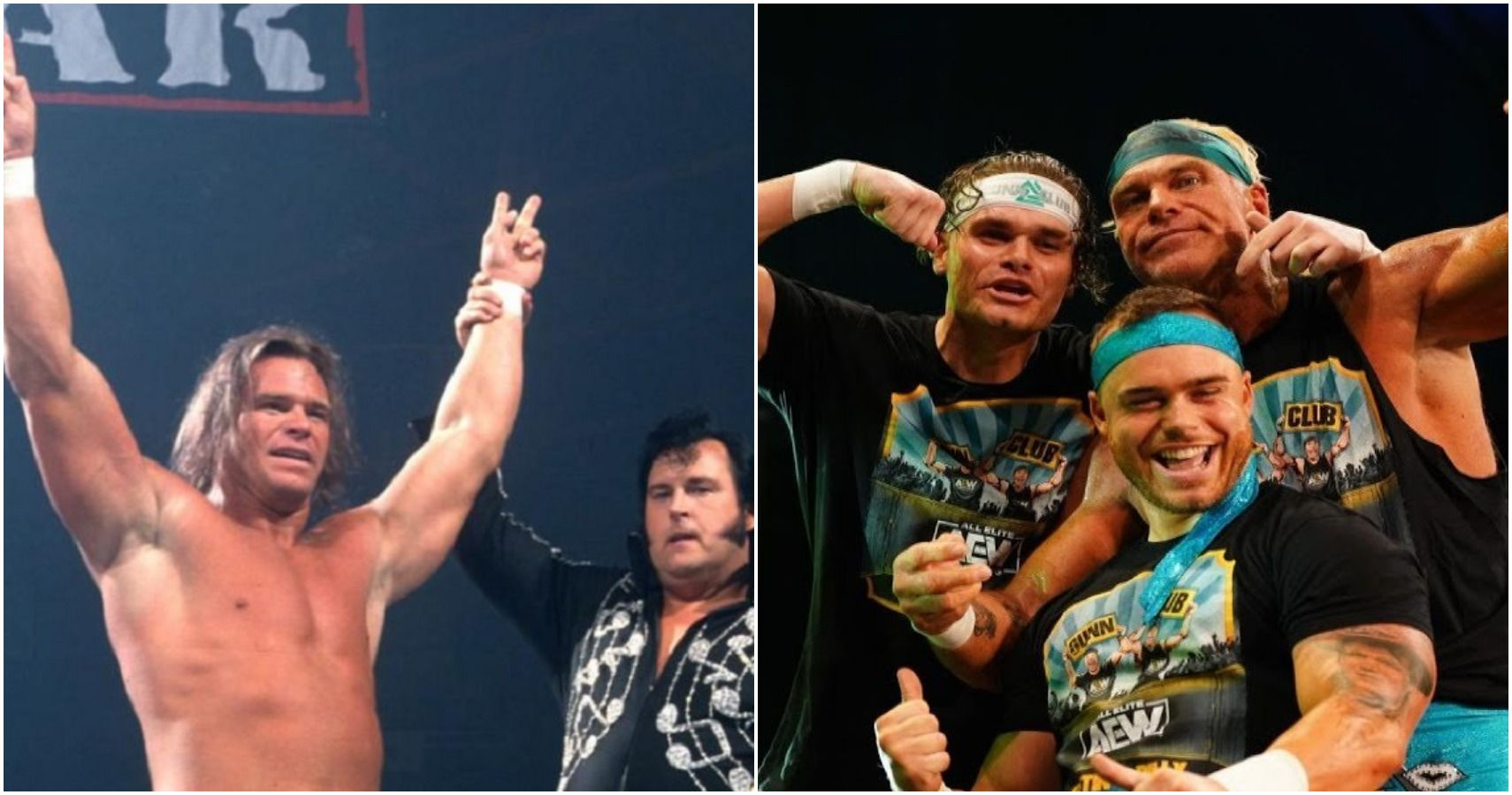 8 Backstage Stories About Billy Gunn We Can't Believe