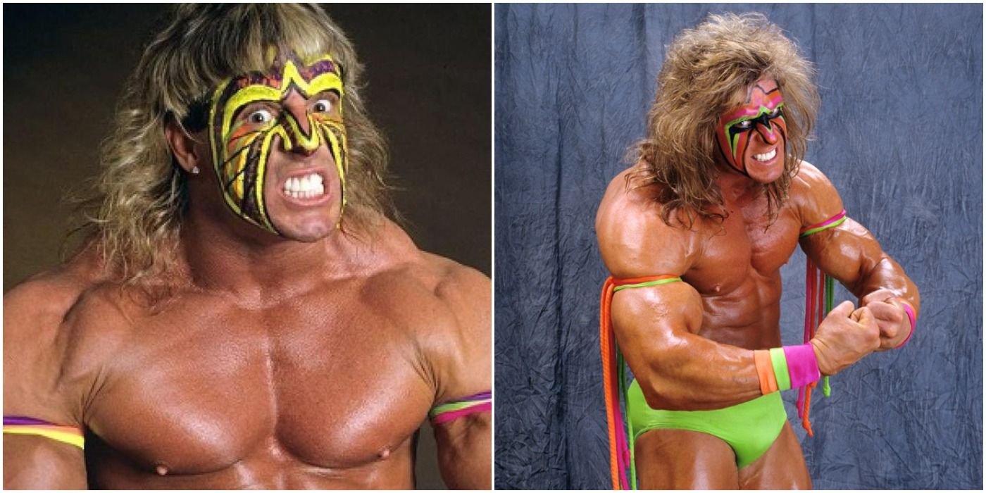 10 Facts We Learned A&E Biography: Ultimate Warrior