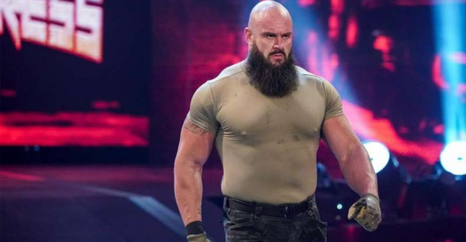 Braun Strowman Is One Of WWE's Biggest Missed Opportunities Ever
