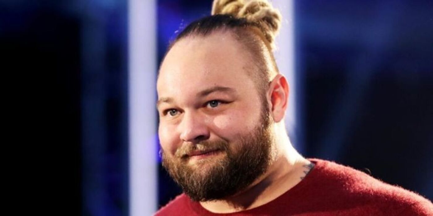 [Photo] Absent WWE Superstar Bray Wyatt Is In Incredible Shape
