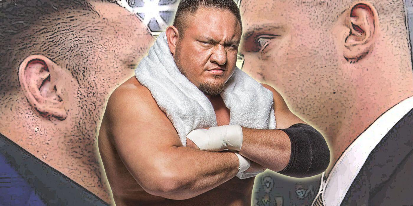 Samoa Joe's In-Ring Wrestling Future Revealed [Spoiler]