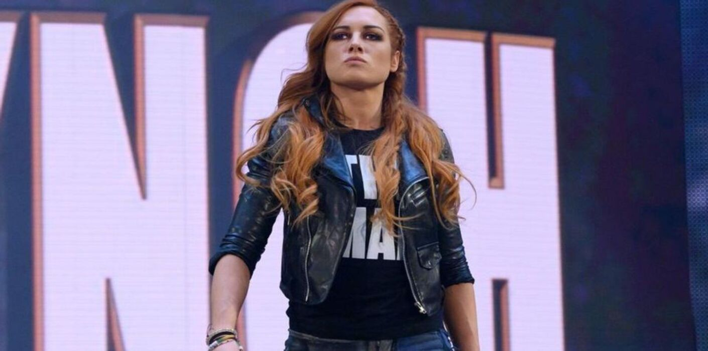 [Report] Backstage Update On Becky Lynch's WWE Status, Possible Return Timeline
