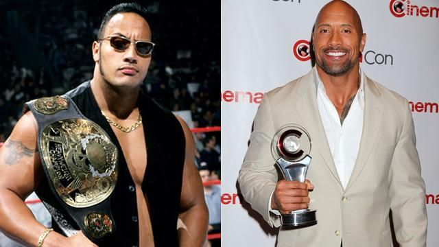 WWE Stars Who Found Success Outside of Wrestling